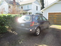 Picture of 2004 Pontiac Vibe Base AWD