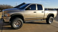 Picture of 2005 Dodge Ram 2500 SLT Quad Cab SB 4WD, exterior