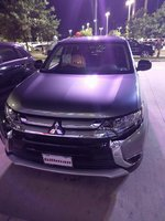 Picture of 2016 Mitsubishi Outlander ES, exterior