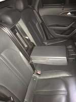 Picture of 2013 Audi S6 Prestige Quattro, interior