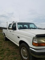 Picture of 1997 Ford F-250 4 Dr XL 4WD Crew Cab SB HD