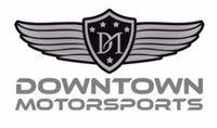 Downtown Motorsports logo