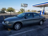 Picture of 2002 Mercury Sable LS
