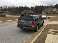 Picture of 2008 GMC Yukon XL 1500 SLT-2, exterior