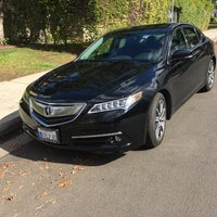 Picture of 2015 Acura TLX 3.5 V6 w/ Advance Pkg, exterior