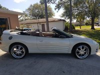 Picture of 2002 Mitsubishi Eclipse Spyder GS Spyder, exterior, gallery_worthy