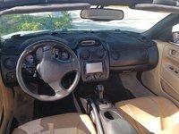 Picture of 2002 Mitsubishi Eclipse Spyder GS Spyder, interior, gallery_worthy