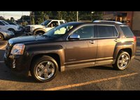 Picture of 2013 GMC Terrain SLT2 AWD