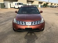 Picture of 2005 Nissan Murano SE, exterior