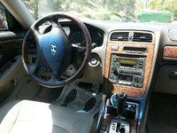 Picture of 2004 Hyundai XG350 4 Dr STD Sedan, interior