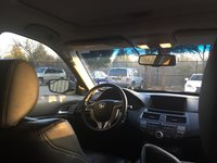 Picture of 2011 Honda Accord Crosstour EX-L 4WD w/ Navigation, interior