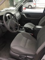 Picture of 2006 Ford Escape Hybrid AWD, interior