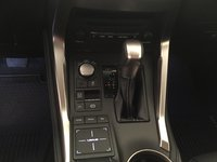 Picture of 2016 Lexus NX 200t AWD, interior