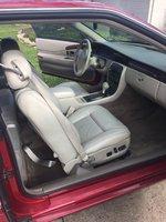 Picture of 1998 Cadillac Eldorado Touring Coupe, interior