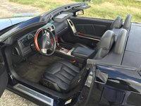 Picture of 2006 Cadillac XLR 2 Dr Convertible, interior