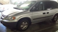 Picture of 2002 Dodge Caravan eC, exterior