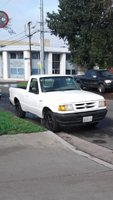 Picture of 1997 Ford Ranger STX Standard Cab 4WD SB, exterior