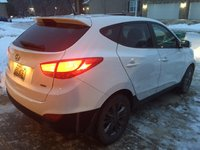 Picture of 2015 Hyundai Tucson GLS AWD