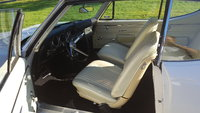 Picture of 1968 Pontiac Le Mans Convertible, interior