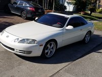 1996 Lexus SC 300 Picture Gallery