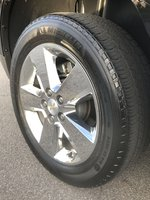 Picture of 2014 Chevrolet Equinox LT2, exterior