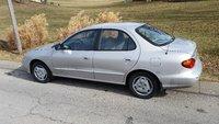 Picture of 1998 Hyundai Elantra GLS Sedan FWD, exterior, gallery_worthy