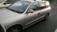 Picture of 1999 Hyundai Elantra 4 Dr GLS Wagon, exterior