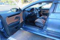 Picture of 2016 Volkswagen CC R-Line Executive PZEV, interior