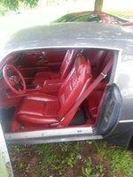 Picture of 1980 Pontiac Firebird Trans-Am WS6, interior