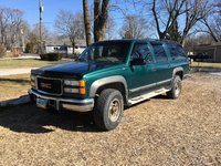 Picture of 1995 GMC Suburban K2500 4WD, exterior