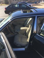 Picture of 2003 Jaguar XJR 4 Dr Supercharged Sedan, interior