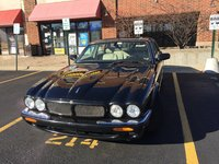 Picture of 2003 Jaguar XJR 4 Dr Supercharged Sedan, exterior