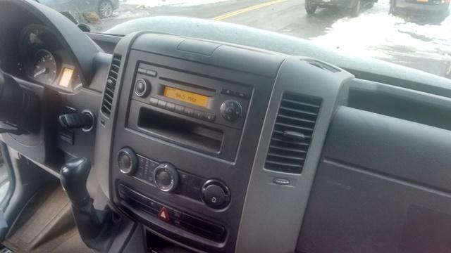 Picture of 2008 Dodge Sprinter Passenger 2500 170 WB RWD, interior, gallery_worthy