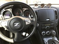 Picture of 2013 Nissan 370Z Touring, interior
