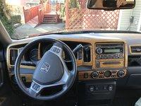 Picture of 2014 Honda Ridgeline RTL, interior