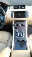 Picture of 2016 Land Rover Range Rover Evoque HSE, interior