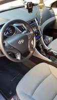 Picture of 2014 Hyundai Sonata Hybrid Base