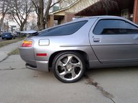 Picture of 1987 Porsche 928 S4 Hatchback, exterior