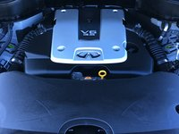 Picture of 2009 INFINITI FX35 RWD, engine, gallery_worthy