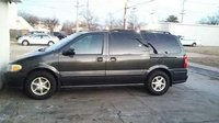 Picture of 1998 Oldsmobile Silhouette 4 Dr GLS Passenger Van Extended, exterior