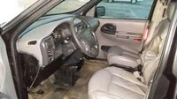 Picture of 1998 Oldsmobile Silhouette 4 Dr GLS Passenger Van Extended, interior
