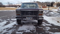 Picture of 1982 Ford F-250 XL Standard Cab LB, exterior, gallery_worthy