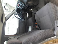 Picture of 2000 Nissan Xterra XE V6, interior