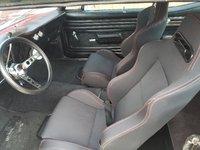 Picture of 1971 Pontiac Ventura, interior