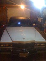 Picture of 1977 Cadillac DeVille