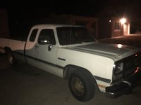 Picture of 1991 Dodge RAM 150 2 Dr LE Extended Cab LB, exterior, gallery_worthy