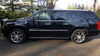 Picture of 2011 Cadillac Escalade ESV Luxury AWD, exterior