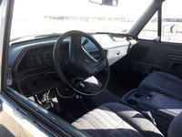 Picture of 1991 Ford F-150 STD 4WD Extended Cab LB, interior