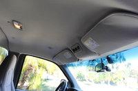 Picture of 2005 Chevrolet Express G1500 LS Passenger Van, interior