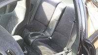 Picture of 1994 Honda Prelude 2 Dr Si Coupe, interior, gallery_worthy
